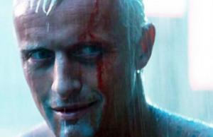 Rutger Hauer Blade Runner