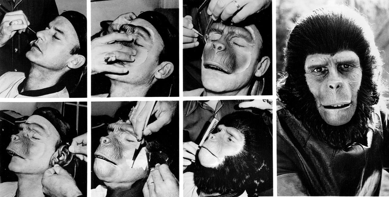 Il Pianeta delle Scimmie - 1968