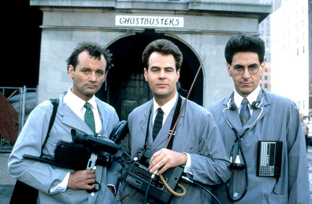 Ghostbusters - 1984