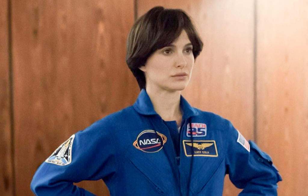 """Lucy in the Sky"" trailer Natalie Portman"
