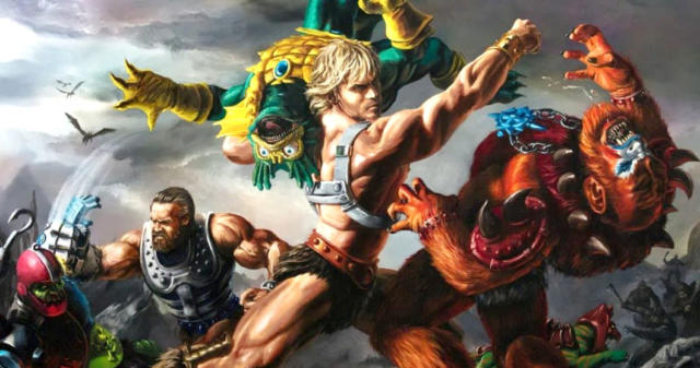 Masters-of-the-Universe he man