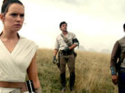 Star Wars Episodio IX primo teaser trailer