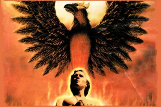 The Phoenix (1982 TV series)