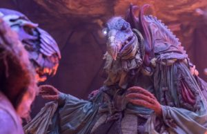 Dark Crystal Age of Resistance trailer
