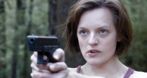 """The Invisible Man"" data di uscita - Elizabeth Moss"