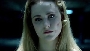"""Westworld"" terza stagione - Evan Rachel Wood"