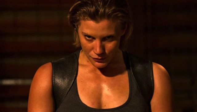 Katee-Sackhoff-Another Life trailer Netflix