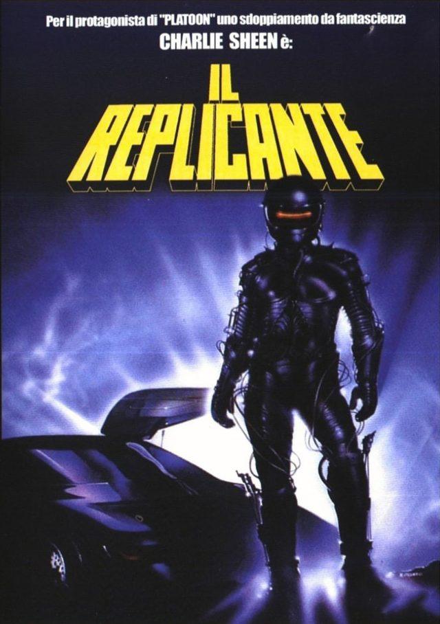 Il replicante (1986)