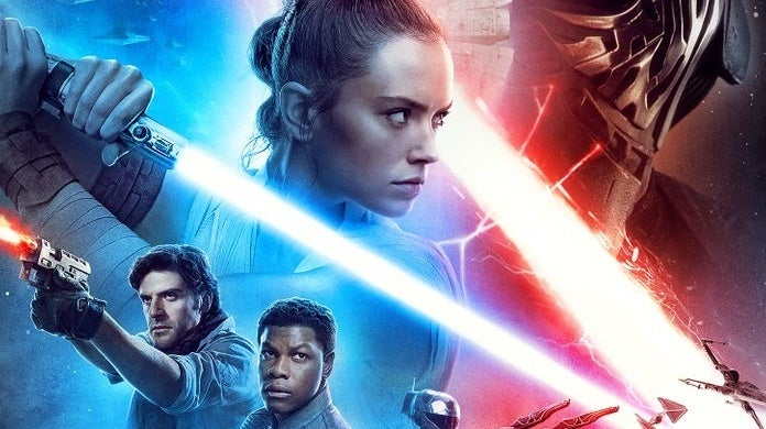Star Wars L'Ascesa di Skywalker il trailer finale