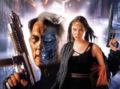 Cyborg 2 1993