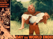 Il Mostro del Pianeta Perduto (Day the World Ended) 1955 Roger corman