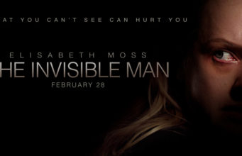 "Elizabeth Moss nel trailer di ""The Invisible Man"""
