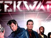 TekWar 1994