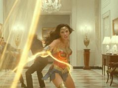 Wonder Woman 1984: Trailer Ufficiale Italiano