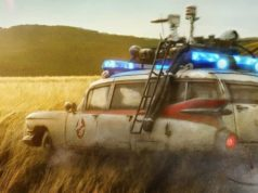 trailer italiano Ghostbusters