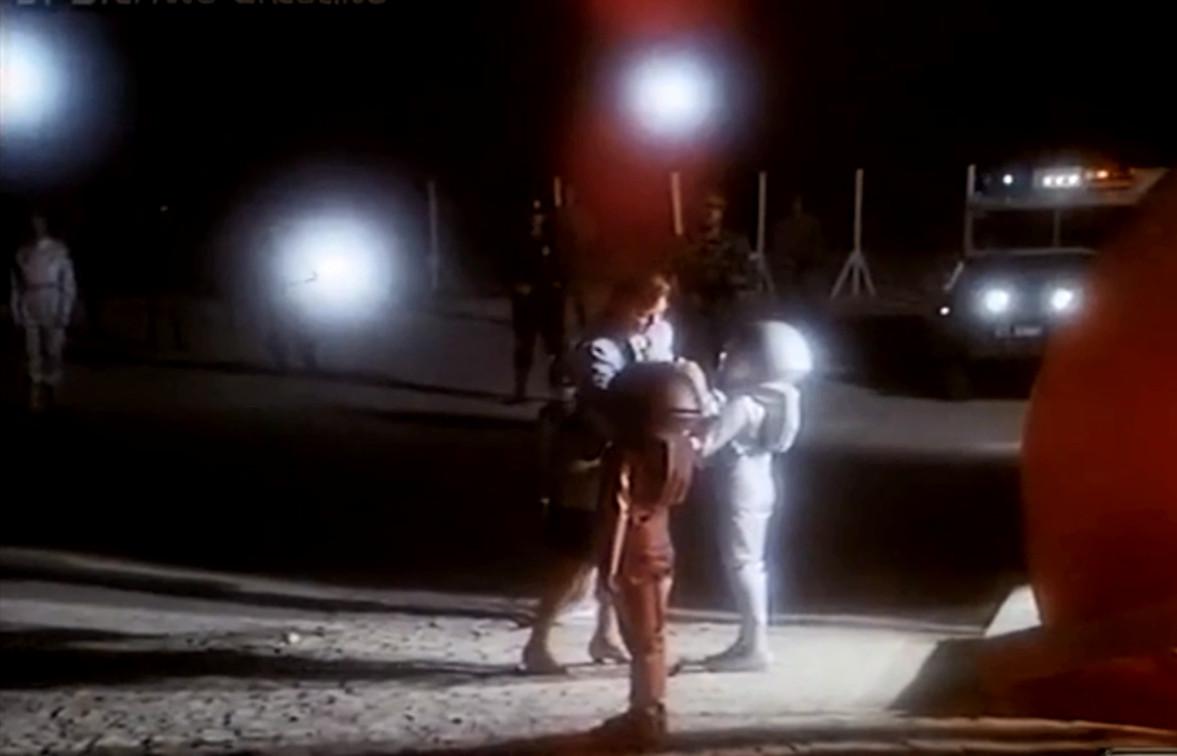 Fratello dello spazio 1988