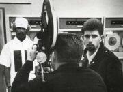 George Lucas - Electronic Labyrinth THX 1138 4EB (1967)