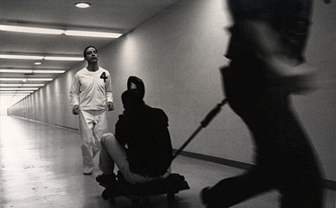 George Lucas - Electronic Labyrinth THX 1138 4EB (1967)