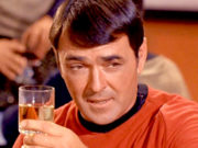 Scotty Star Trek James Doohan