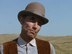 Anthony James in Unforgiven (1992)