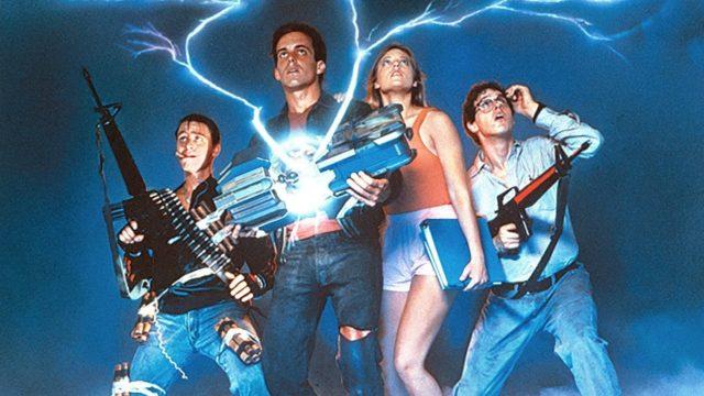 Ritorno alla quarta dimensione (1985)