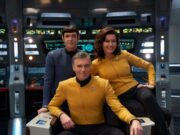 Star Trek Strange new worlds
