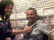 Alien 1979 Ash -- Ian Holm-