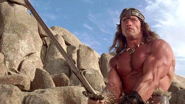 Conan il distruttore (1984)
