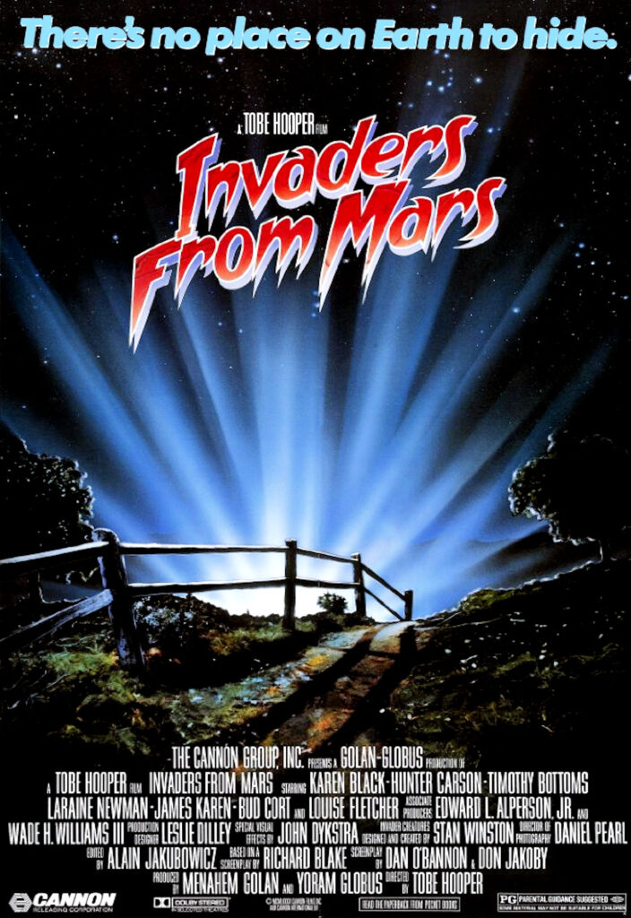 Invaders 1986