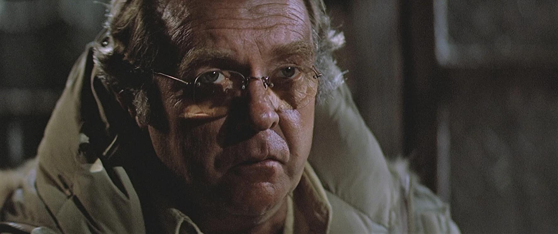 Wilford Brimley in The Thing (1982)