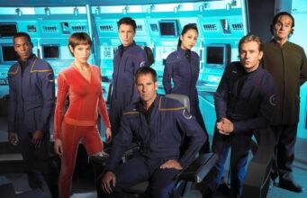 Enterprise (2001–2005)