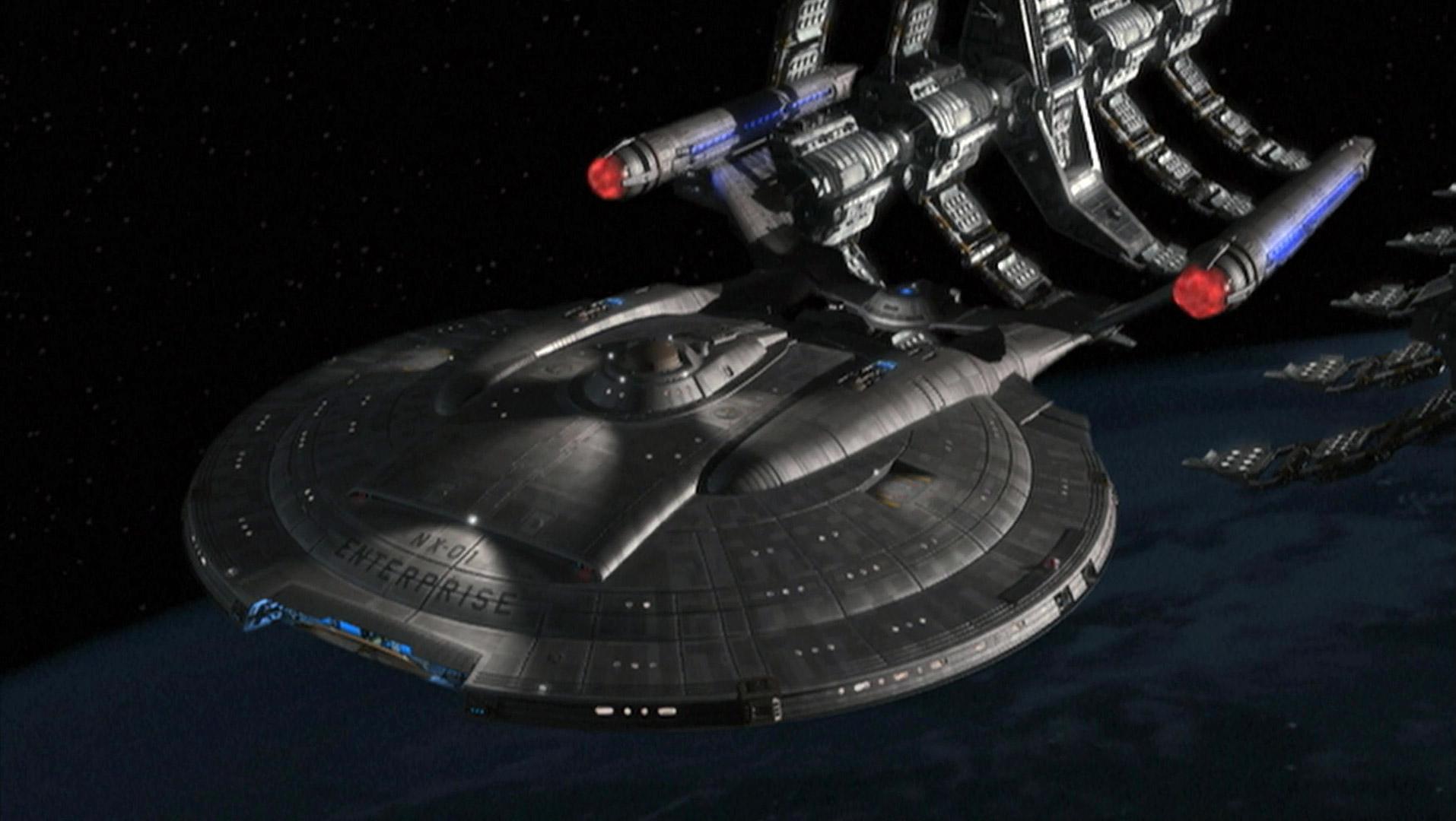 Enterprise (2001 2005)