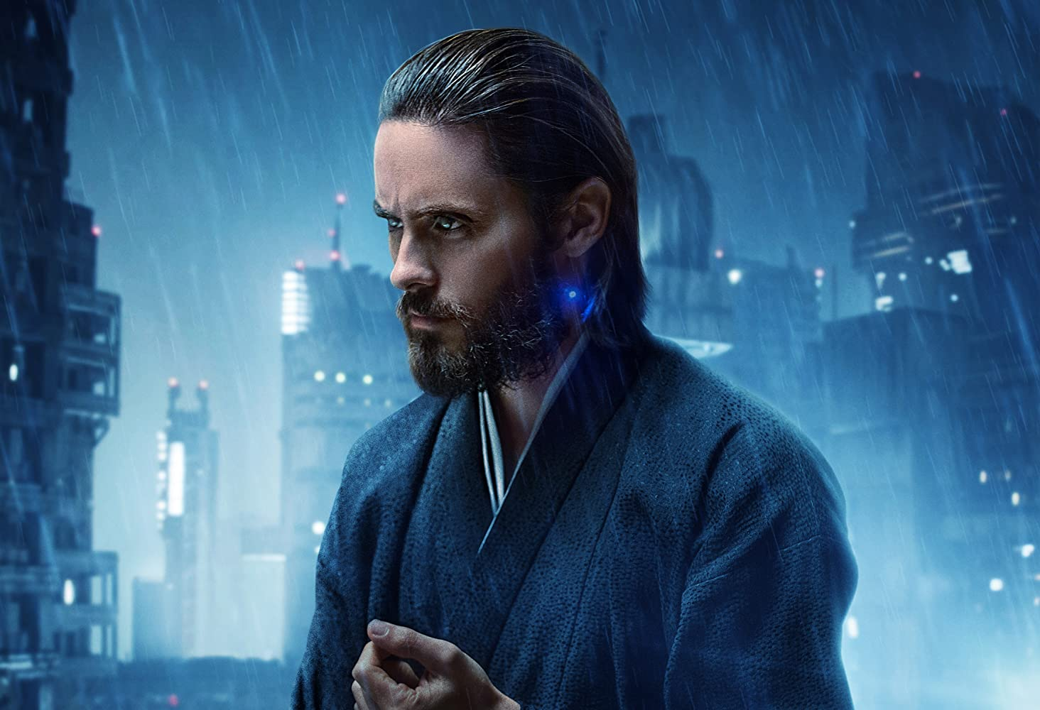 Jared Leto in Blade Runner 2049 (2017)