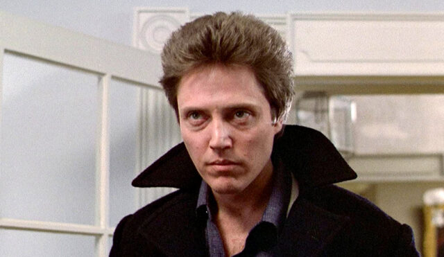 La zona morta (1983), Christopher Walken