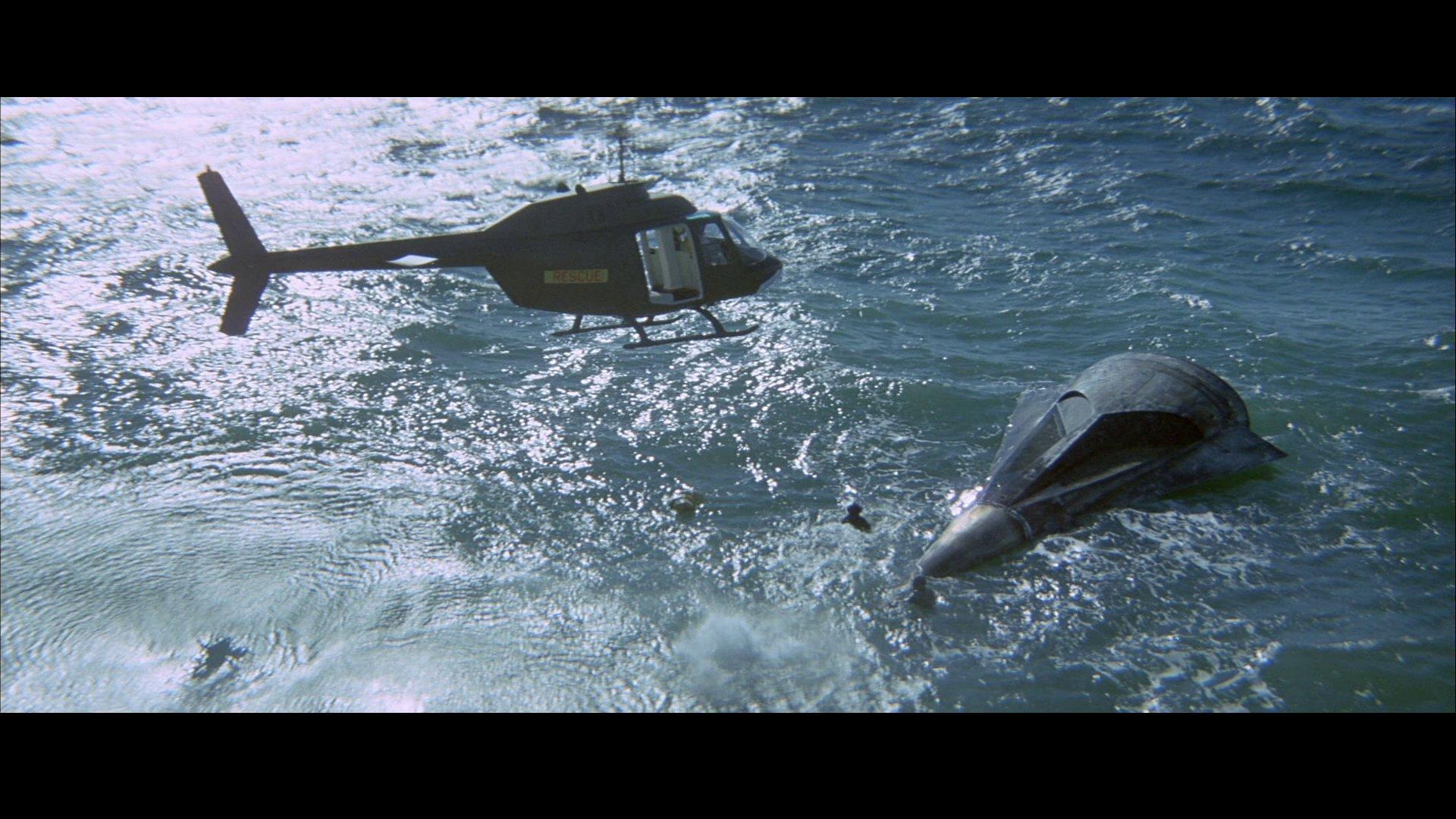 Fuga dal pianeta delle scimmie (1971)