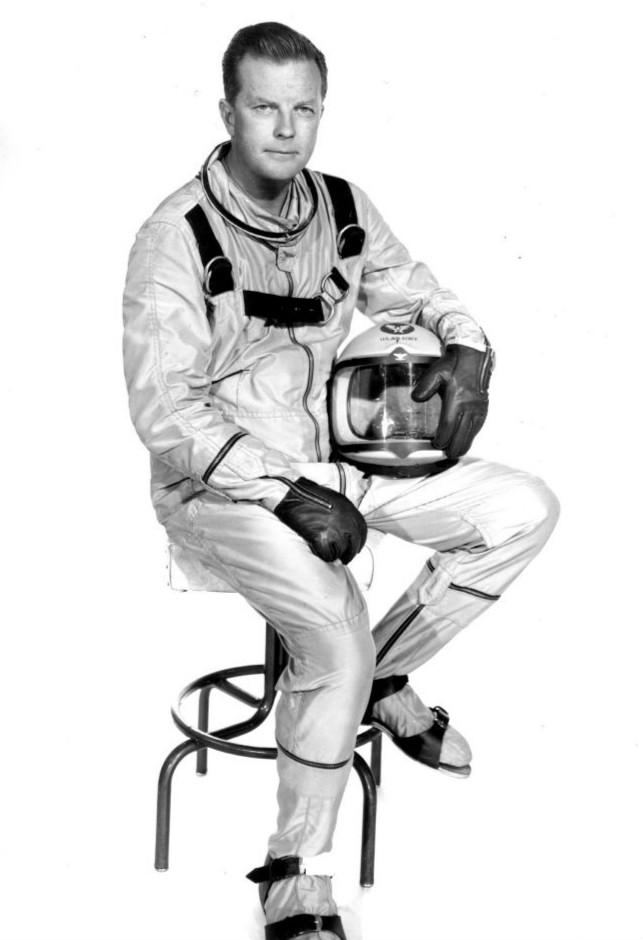 Men Into Space (1959–1960) serie TV