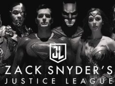 Justice League Snyder's Cut