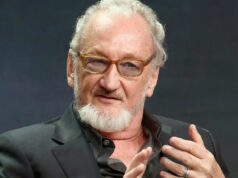 Robert Englund Stranger Things 4