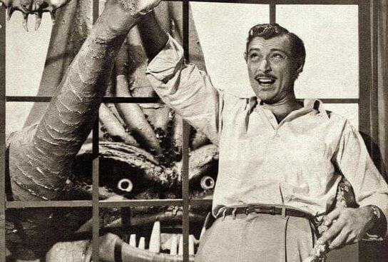 Il conquistatore del mondo (1956)