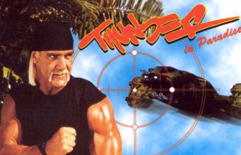Thunder in Paradise (1993)