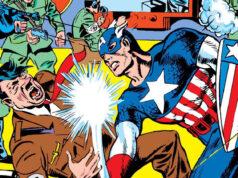 Capitan America 1 marzo 1941