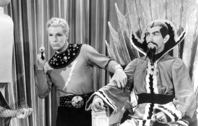 Flash Gordon (1936) serial cinematografico