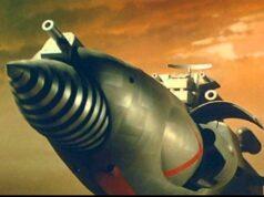 Guerra Spaziale (1977)