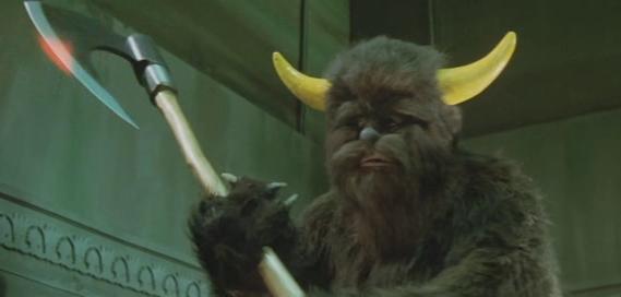 Guerra Spaziale (惑星大戦争, Wakusei Daisensō) è un film di fantascienza giapponese, prodotto e distribuito dalla Toho Studios nel 1977. Il film è stato diretto da Jun Fukuda e scritto da Shuichi Nagahara e Ryuzo Nakanishi. La produzione di Guerra Spaziale è stata stimolata dal successo internazionale di Star Wars. Nel film recitano Kensaku Morita, Yuko Asano, Masaya Oki, Ryō Ikebe, Hiroshi Miyauchi e William Ross. Trama La Terra viene attaccata da una navicella aliena proveniente da Venere. Ma uno scienziato giapponese ha costruito un veicolo spaziale, il Gohten, con il quale può salvare l'umanità.