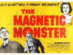Il Mostro Magnetico (1953)