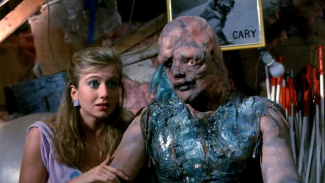 Toxic Avenger 1984
