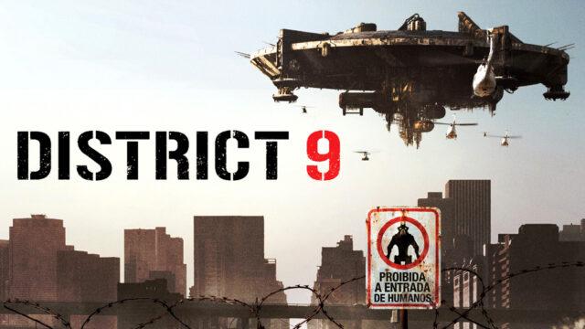 Distretto 9 (2009)