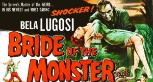 La Sposa del Mostro (1955)