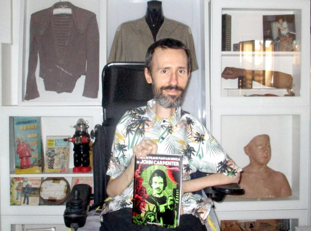 Paolo Prevosto
