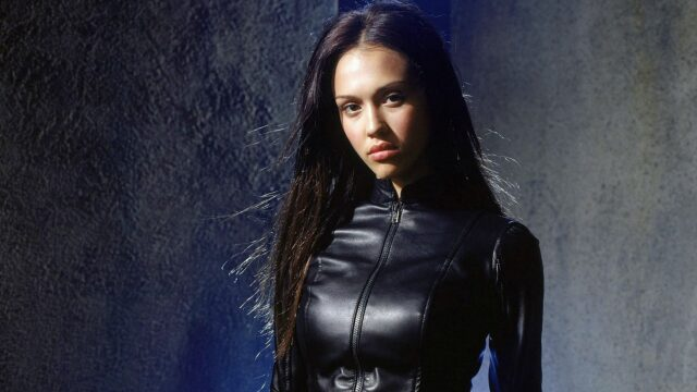 Dark Angel 2000 2002 Serie TV